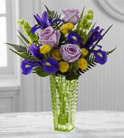 The FTD® Garden Vista™ Bouquet by Better Homes and Gardens®