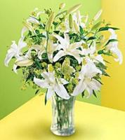 FTD® Bouquet Lilies and More™