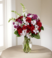The FTD® Dramatic Effects™ Bouquet
