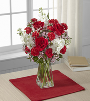 The FTD® Wishful Wonderings™ Bouquet