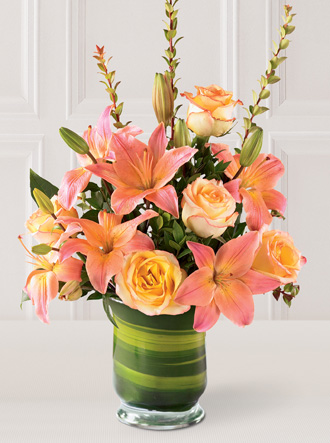 The FTD® Simply Perfect™ Bouquet