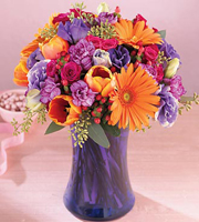 The FTD® Something Wonderful™ Bouquet