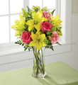 The FTD® Bright & Beautiful™ Bouquet