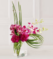 The FTD® Cosmopolitan™ Bouquet