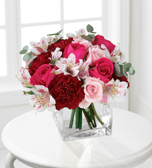 The FTD® Gentle Caress™ Bouquet