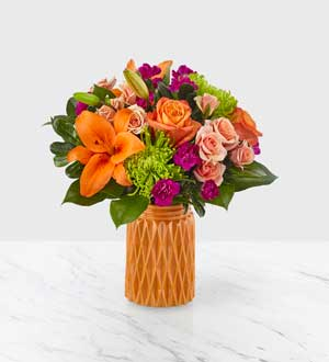The FTD® Hearts & Kisses™ Bouquet