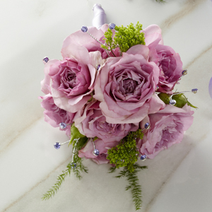 The FTD® Rose Bloom™ Corsage