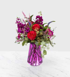 The FTD® Roam Free™ Bouquet