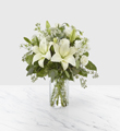 The FTD® Alluring Elegance™ Bouquet