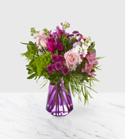The FTD® Berry Happy™ Bouquet