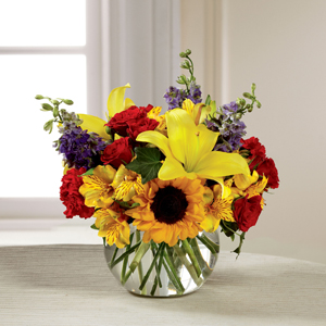 The FTD® All For You™ Bouquet