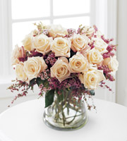 The FTD® Monticello Rose™ Bouquet