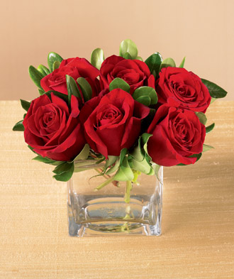The FTD® Lush Life™ Rose Bouquet