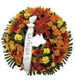 Wreath Arrangement