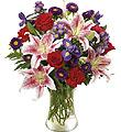 Bouquet Stunning Beauty ™ de FTD®