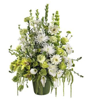 The FTD® Thoughts & Prayers™ Bouquet