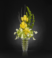 The FTD® Illuminate™ Luxury Bouquet
