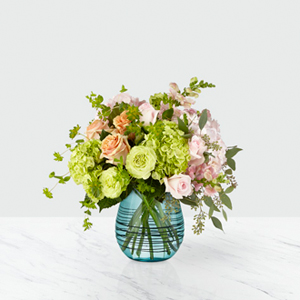The FTD® Irreplaceable™ Luxury Bouquet- VASE INCLUDED