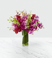 The FTD® Luminous™ Luxury Bouquet