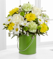 PCG 	The FTD® Color Your Day With Joy™ Bouquet