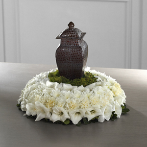 The FTD® Encircling Grace™ Arrangement