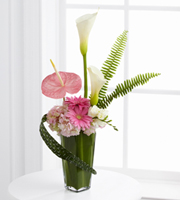 The FTD® Gently into the Ever-After™ Arrangement
