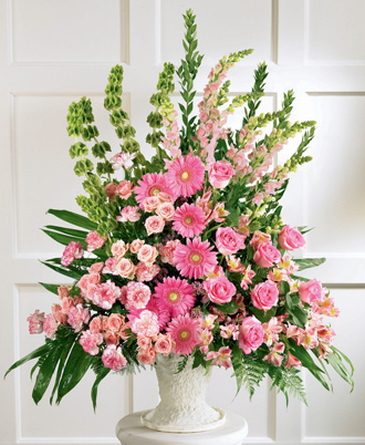 The FTD® Splendid Grace™ Arrangement