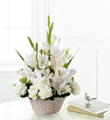 The FTD® Eternal Affection™ Arrangement