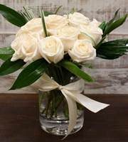 Chic Rose White