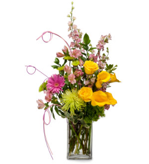 Find Mixed FLOWERS with SAME DAY DELIVERY in Greater Grand Rapids Area with Sunnyslope Floral a LOCAL Florist