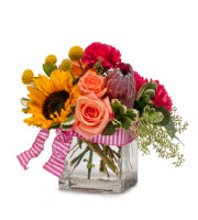 JAZZ up a day by Sending FLOWERS with Roses, Sunflowers, and more to the Greater Grand Rapids Area with Sunnyslope Floral TODAY