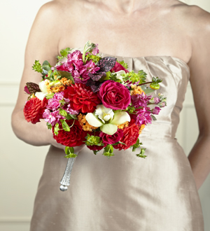 The FTD® True Happiness™ Bouquet