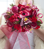 The FTD® Heart of Hearts™ Bouquet