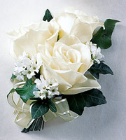 The FTD® Colonnade™ Corsage