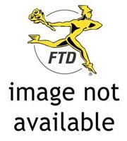 The FTD® Bright & Happy Birthday Mini Rose by Hallmark