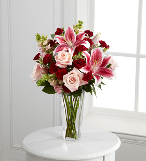 The FTD® More Than Love™ Bouquet