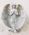 ANGELS SURROUND ME STATUE