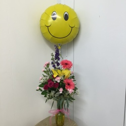 It's Great Day Bouquet