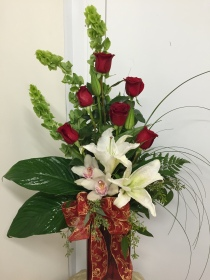 Love to Love You Bouquet