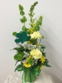 Celebrate St. Patrick's Day Bouquet