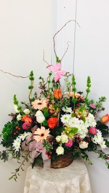 Love's Journey Bouquet
