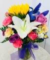 Sunny Summer Bouquet