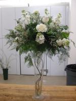 Bridal whites