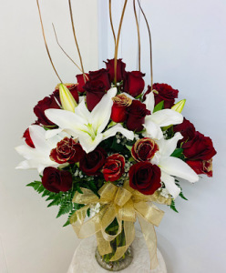 To The Moon And Back Bouquet