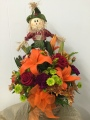 Happy Fall To You Bouquet