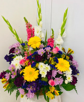 In Your Memory Bouquet
