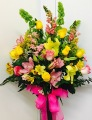 The Joy Of Our Love Bouquet