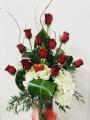 My Sweet Heart Bouquet Deluxe