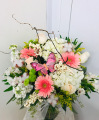 Premium English Garden Bouquet
