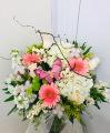 Premium English Garden Bouquet